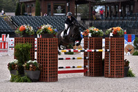 CAM1-Junior Jumper First Individual –Phase I (Tryon Stadium)