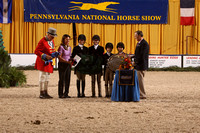 51 Best Jr Rider Award Pony