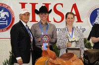 c45 AQHA High Pt. Rider Awards