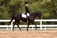 9/17 Saturday Afternoon Dressage Equitation