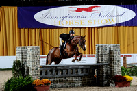 2016 Penn National Horse Show