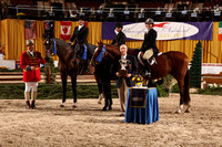 307 Leading Lady Rider Award